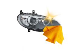 Renovátor plastů auto-světel