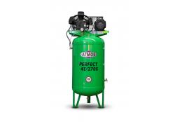 Elektrický, pístový, průmyslový kompresor ATMOS-Perfect 4 T/ 270 S