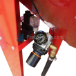 Regulátor pracovního tlaku 0-10bar