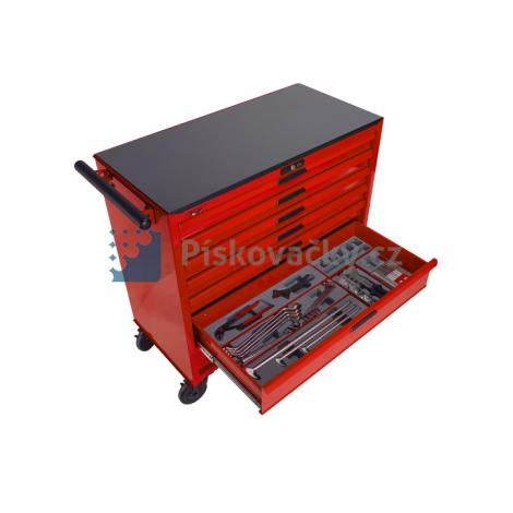 Teng Tools vozík s nářadím