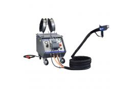 Elektro-metalizační zařízení, jednotka šopování Oerlikon Metco ECO 350