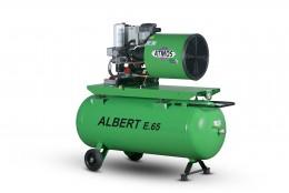 Elektrický šroubový kompresor ATMOS-Albert E.65/12