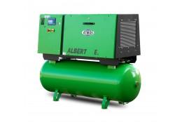 Elektrický šroubový kompresor ATMOS-Albert E.140/8