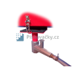 PK-SBC420-Směšovač+otvor pro vysypání abraziva