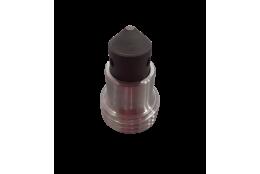 Tryska na tryskání dutin (vnitřku trubek a jiných profilů) UAM 3150