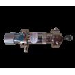 Tryska na tryskání dutin/vnitřku/trubek do otvoru/profilu TVT 200