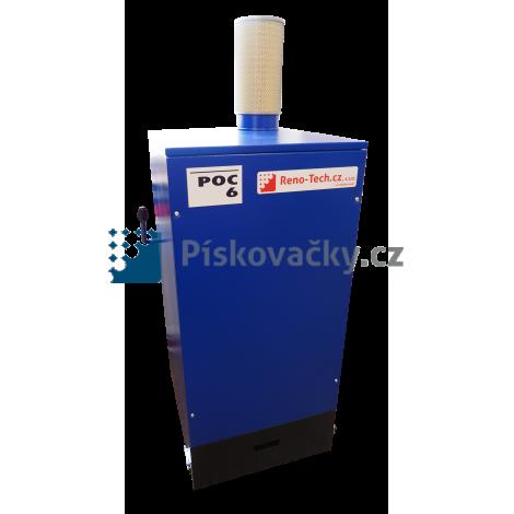 Průmyslový odsavač POC9-JET-4
