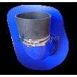 Mikrofiltr a tlumič hluku pro POC odsavače