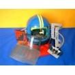 Helma VEGA (ochranná, přetlaková, tryskání)